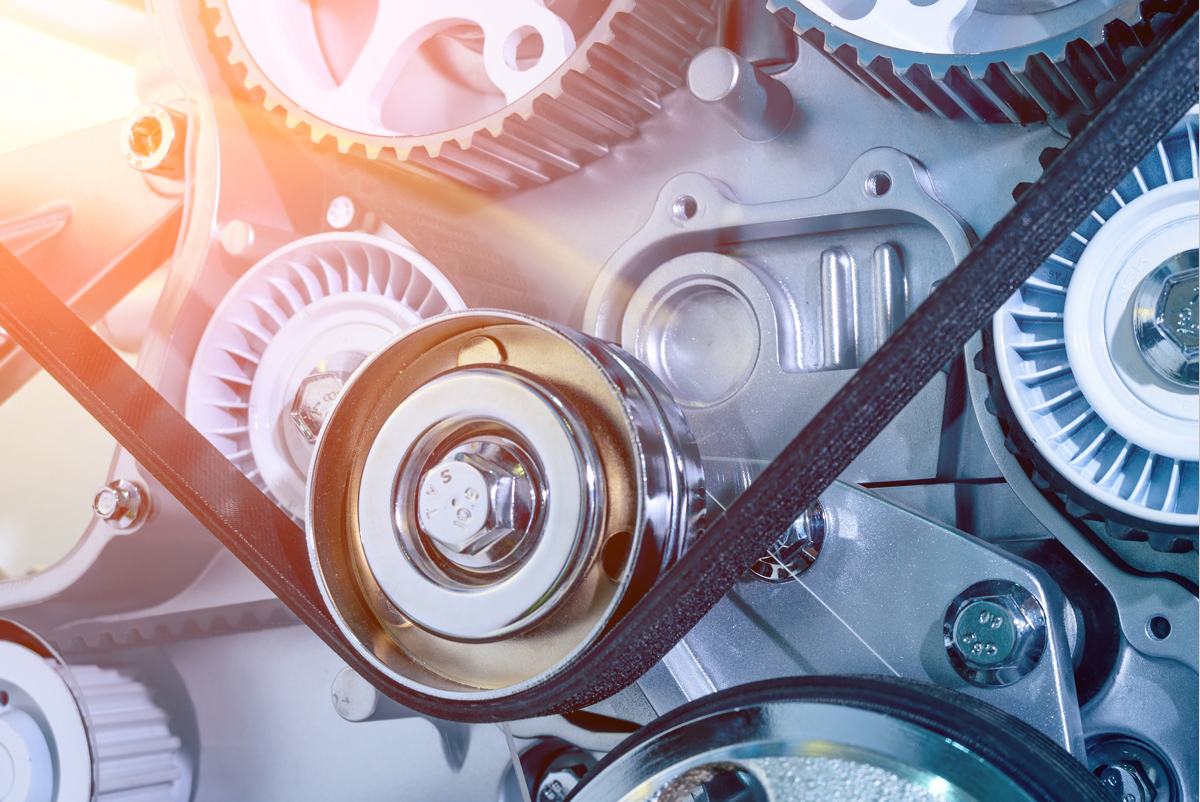 Timing Belt Replacement in Washington, IL | Martin Automotive